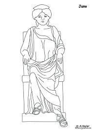 Romeinse Tijd Kleurplaat 183044 Kleurplaat