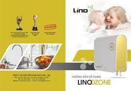 Máy lọc nước Lino Ozone 2 trong 1 WL260  