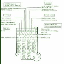 fuse boxcar wiring diagram page  1989 chevrolet suburban ignition fuse box diagram