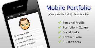 40 Incredibly Powerful Jquery Mobile Themes For Responsive