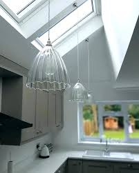 pendant lights for vaulted ceilings lights for cathedral ceilings pendant light fitting for sloping ceiling installing