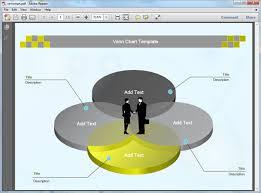Venn Diagram With Lines Template Pdf Venn Diagram Templates For Pdf