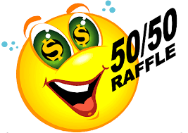 things to raffle off at a fundraiser 50 50 raffle tips