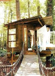 post treehouse kits do it yourself outdoor amazing with swing and trampolines