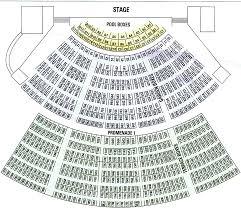 64 Described Cruzan Amp Seating Chart