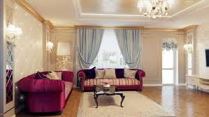 Purple Decorating Living Rooms Purple Living Room For Vibrant Living Space Midcityeast