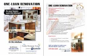 Marietta Kitchen Remodeling Your Atlanta Renovation Loan Guide The Family Mortgage Team