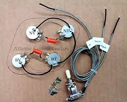 upgraded wiring harness for les paul switchcraft cts sprague 022 home > wiring harnesses > upgraded wiring harness for les paul switchcraft cts sprague 022