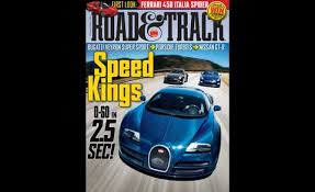 Find out which is better and their overall performance in the sports car ranking. Road Track November Issue 2011
