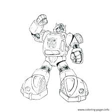 transformers rescue bots heatwave coloring pages elegant