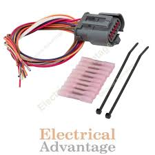 e40d solenoid transmission solenoid block wire harness repair kit e4od pack e40d ford truck