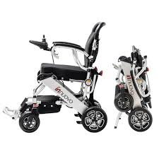 Best Rated in Electric Wheelchairs \u0026 Helpful Customer Reviews ...
