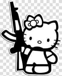 You will find coloring pages with character hello kitty, which you can print yourself. Colouring Pages Transparent Background Png Cliparts Free Download Hiclipart