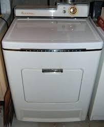 kenmore he2 dryer. vintage kenmore dryer he2 model 110 manual belt diagram elite