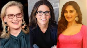 american makeup artist bobbi brown wants either meryl streep or madhuri dixit in her biopic