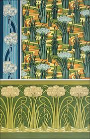 arts crafts and art nouveau book design