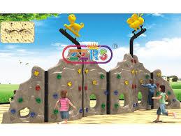 children plastic rock climbing walls outdoor