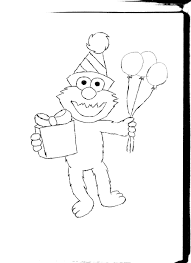 It's wonderful that, through the process of drawing and coloring, the learning about things around us does not the genius is in all of us, so when enhancing your creativity through supercoloring.com, get ready for a. Free Printable Elmo Coloring Pages For Kids