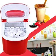 countertop ice maker small commercial ice machine portable automatic ice cube maker machine family ice maker