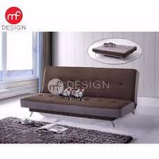 3 Seater Sofa Bed Mf Design Lafio Sofa Bed 3 Seater Sofa Seater Sofa Brown