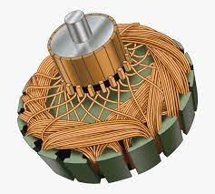 fan motor winding png transpa png