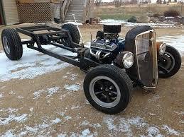 hot rod truck frame plans bobber traditional rat rod 2 sets pickup z chis