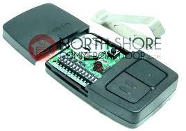 remote controls garage door openers universal