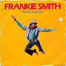 45cat - Frankie Smith - Double Dutch Bus / Double Dutch - WMOT - UK - VS 485