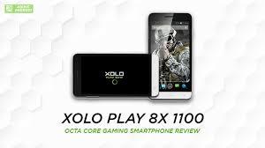 Xolo Play 8X 1100 : Octa Core Gaming ...