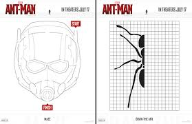Small Picture Free Printables Marvels Ant Man Coloring Pages and Activities