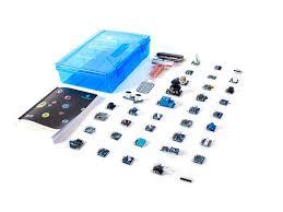 MacTrast Deals: 37 Sensors Starter Kit for Raspberry Pi (Pi 3B ...