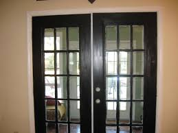 White Door Black Trim Black Interior Doors White Trim Design And Ideas