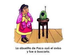 Conversamos con paco ignacio taibo. Paco El Chato