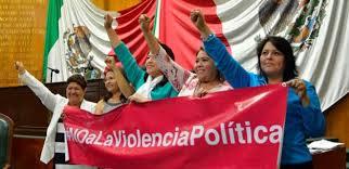 Resultado de imagen para VIOLENCIA POLITICA