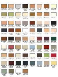 Mohawk Fil Stik Blendal Stick Color Checklist Moffitt