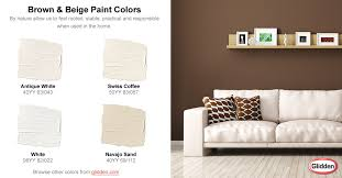 sand paint colorBrown  Beige  Paint Colors