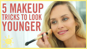 style beauty 5 makeup tricks to look younger