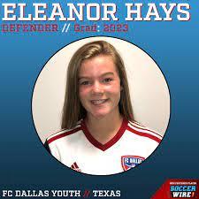Eleanor Hays - SoccerWire