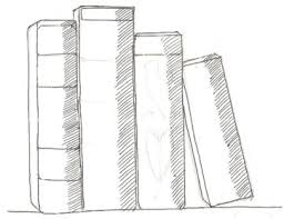 book drawing pic