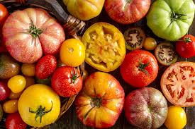 19 Best Heirloom Tomato Varieties You Can Grow Types Of