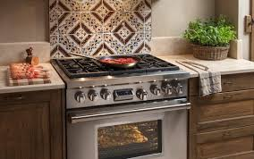 cooker range breaking knobs red electric gas stunning kitchenaid capital wolf turn home burner control steel