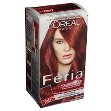 Red Hair Color Feria Image Collections Hair Coloring Ideas