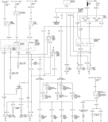 1989 dodge pickup wiring diagram 1989 wiring diagrams online