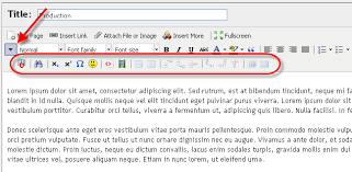 Edit Wiki Working With The Wiki Text Editor Imeet Central Help Center