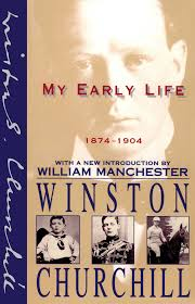 my early life by winston churchill institution
