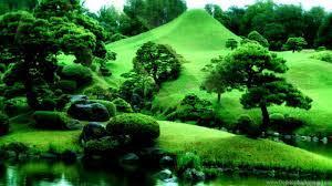 Gardens Wallpaper: Zen Garden Desktop ...