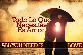 Quotes In Spanish About Love Best Adorably Romantic Spanish Love Quotes That'll Leave You In Awe
