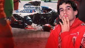 Heute vor 26 Jahren - Ayrton Senna und der Horror von Imola