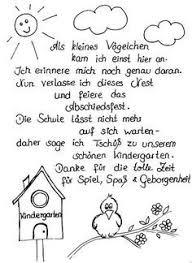 Abschied Kindergarten Kreativzauber Für Kinder
