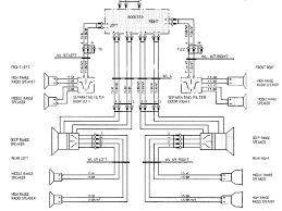 928 tech tips tweeter wiring diagram driving the speakers 2 fro front (l r for the front speakers), 2 for the rear woofers (l r direct link from the booster), and 2 for the tweeter Tweeter Wiring Diagram